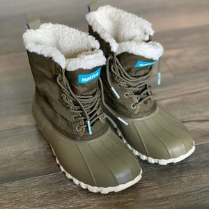 Native Shoes Jimmy Winter Snow Boots